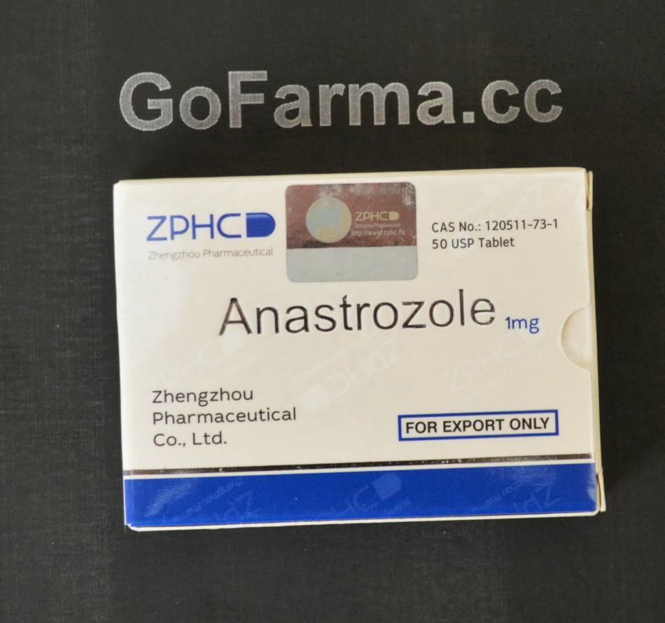 Anastrozole: что это?