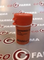 OXANDROL (без кодов) 10MG/TAB - Цена за 100 таблеток. купить в России