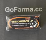 Testosteron - P (тестостерон П) 100mg/ml - цена за 10мл. купить в России