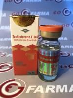 Тестостерон энантат, энка, тест